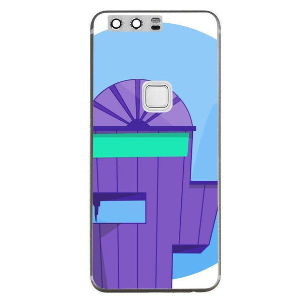 Husă Doofenshmirtz Evil Inc HUAWEI P10 Plus-Guardo.shop-Guardo.shop
