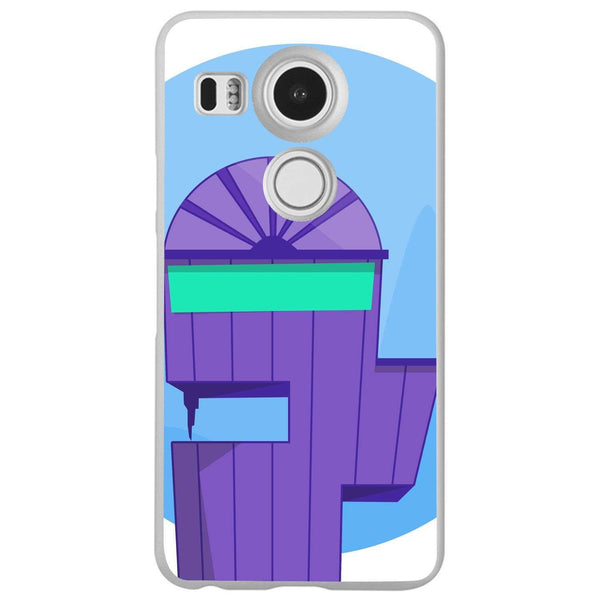 Husă Doofenshmirtz Evil Inc LG Nexus 5-Guardo.shop-Guardo.shop