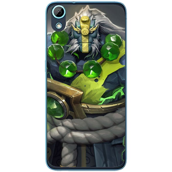 Husă Dota2 - Earth Spirit HTC Desire 626g 626-Husa-Guardo.shop