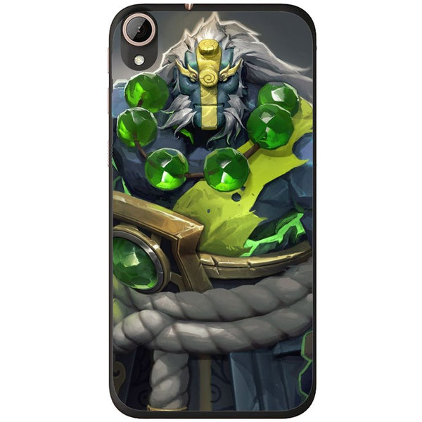 Husă Dota2 - Earth Spirit HTC Desire 728-Husa-Guardo.shop