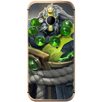 Husă Dota2 - Earth Spirit HTC One Mini 2-Husa-Guardo.shop