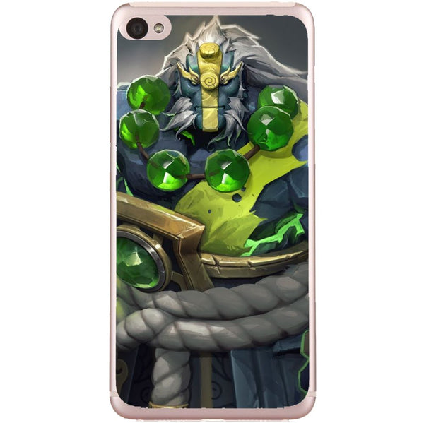 Husă Dota2 - Earth Spirit Lenovo S90 Sisley-Husa-Guardo.shop