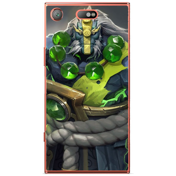 Husă Dota2 - Earth Spirit Sony Xperia Xz1 Compact-Husa-Guardo.shop