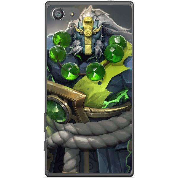Husă Dota2 - Earth Spirit Sony Xperia Z5 Compact-Husa-Guardo.shop