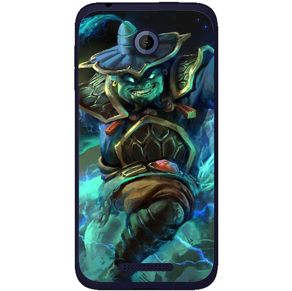 Husă Dota 2 - Dragon Whisperer HTC Desire 510-Husa-Guardo.shop