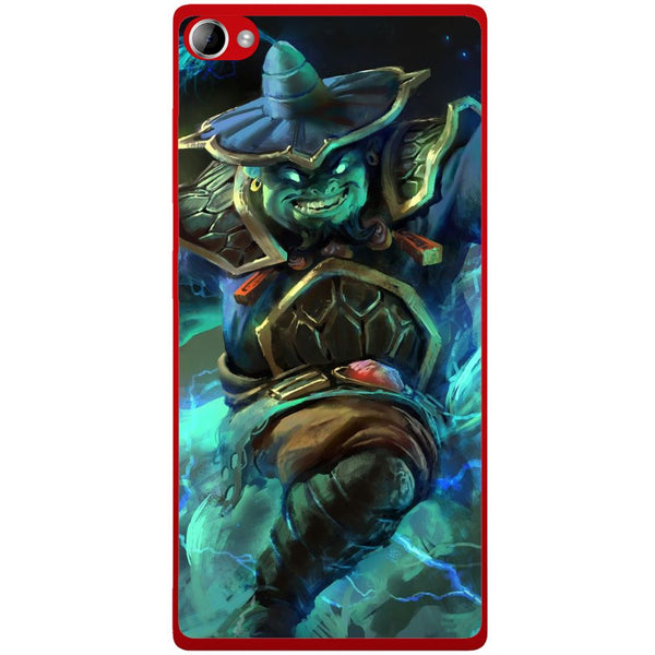 Husă Dota 2 - Dragon Whisperer Lenovo Vibe X2-Husa-Guardo.shop