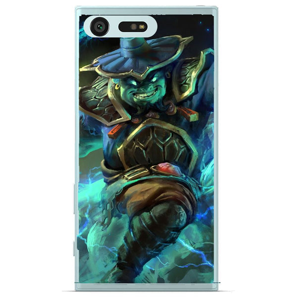 Husă Dota 2 - Dragon Whisperer Sony Xperia X Compact-Husa-Guardo.shop