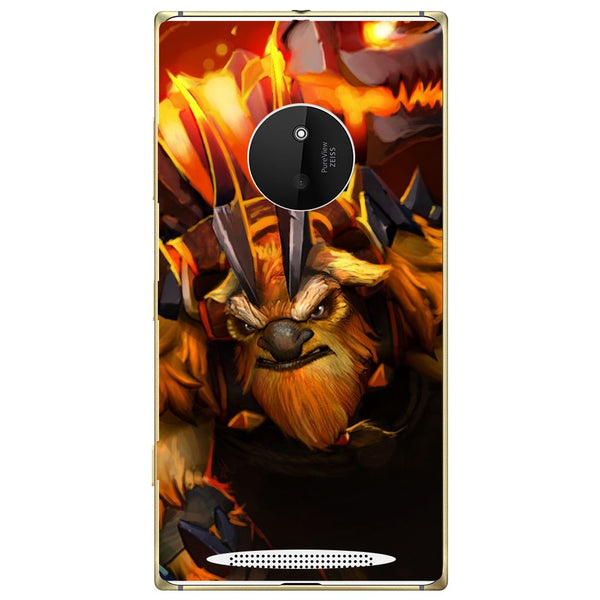 Husă Dota 2 - Earthshaker Nokia Lumia 830-Husa-Guardo.shop