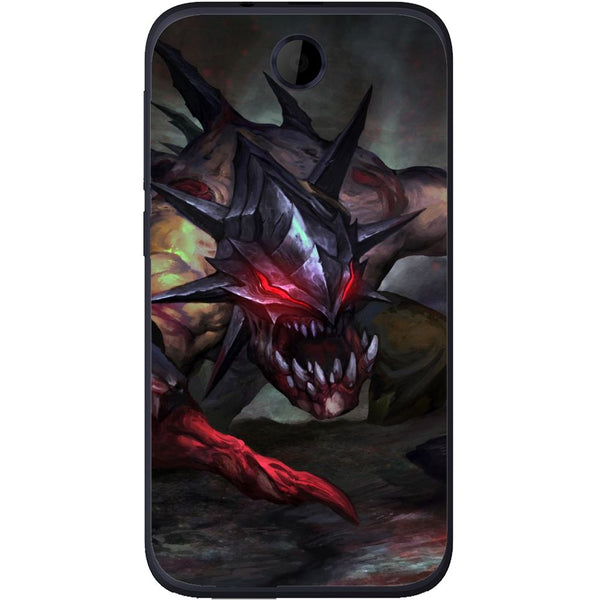 Husă Dota 2 - Lifestealer HTC Desire 310-Husa-Guardo.shop