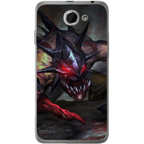Husă Dota 2 - Lifestealer HTC Desire 516-Husa-Guardo.shop