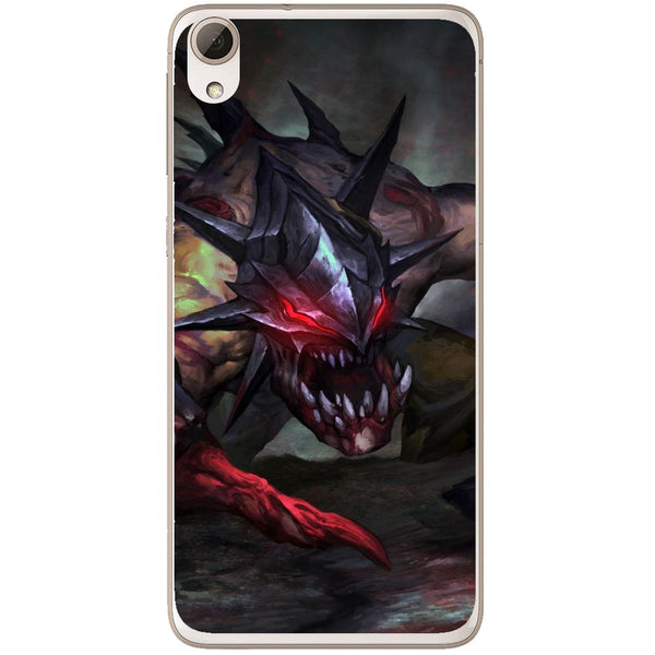 Husă Dota 2 - Lifestealer HTC Desire 826-Husa-Guardo.shop