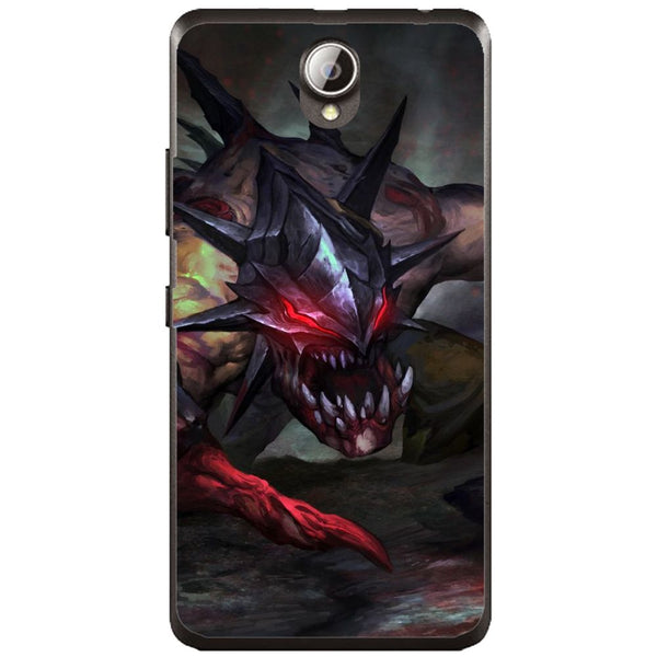 Husă Dota 2 - Lifestealer Lenovo A5000-Husa-Guardo.shop