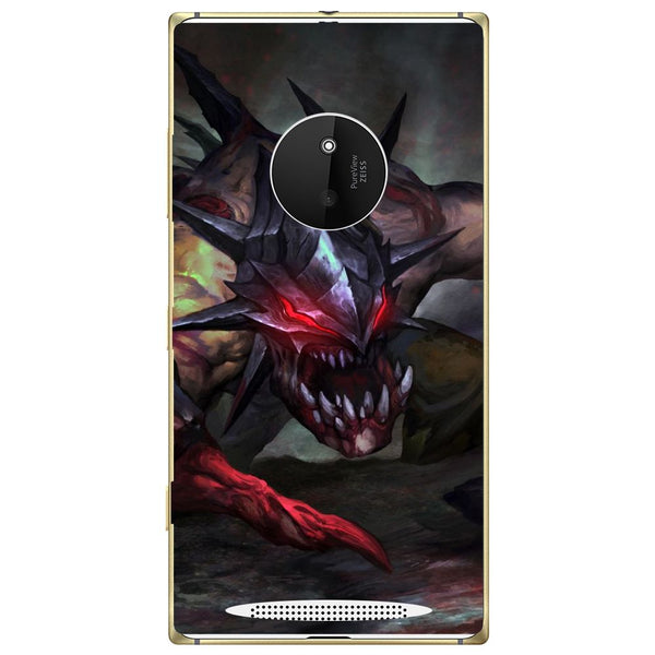 Husă Dota 2 - Lifestealer Nokia Lumia 830-Husa-Guardo.shop