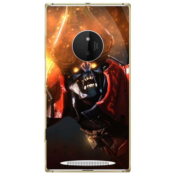 Husă Dota 2 - Lucifer Nokia Lumia 830-Husa-Guardo.shop