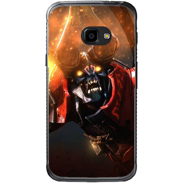 Husă Dota 2 - Lucifer Samsung Galaxy Xcover 4-Husa-Guardo.shop