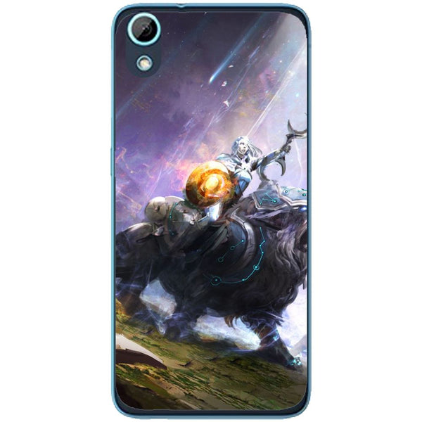 Husă Dota 2 - Moon Rider HTC Desire 626g 626-Husa-Guardo.shop