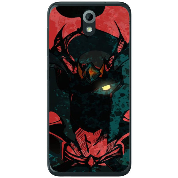 Husă Dota 2 - Mortred HTC Desire 620g-Husa-Guardo.shop