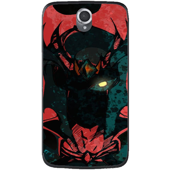 Husă Dota 2 - Mortred Lenovo A859-Husa-Guardo.shop