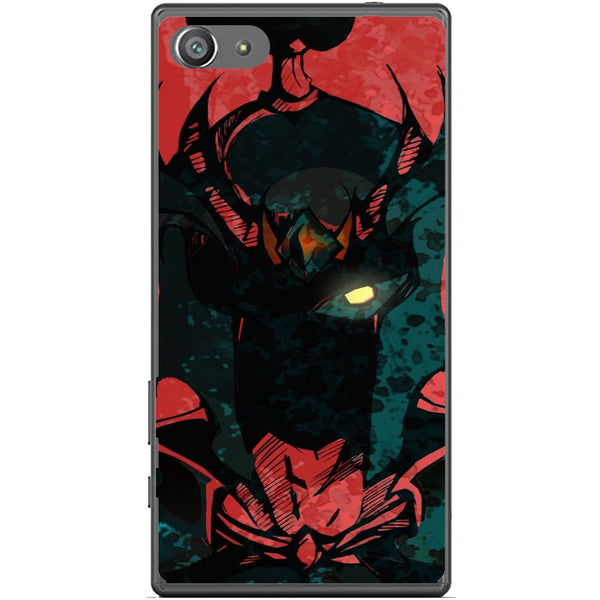 Husă Dota 2 - Mortred Sony Xperia Z5 Compact-Husa-Guardo.shop