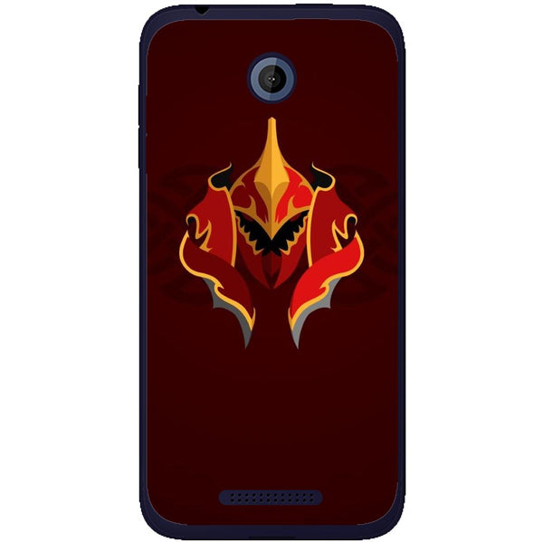 Husă Dota 2 - Nyx Assassin HTC Desire 510-Husa-Guardo.shop