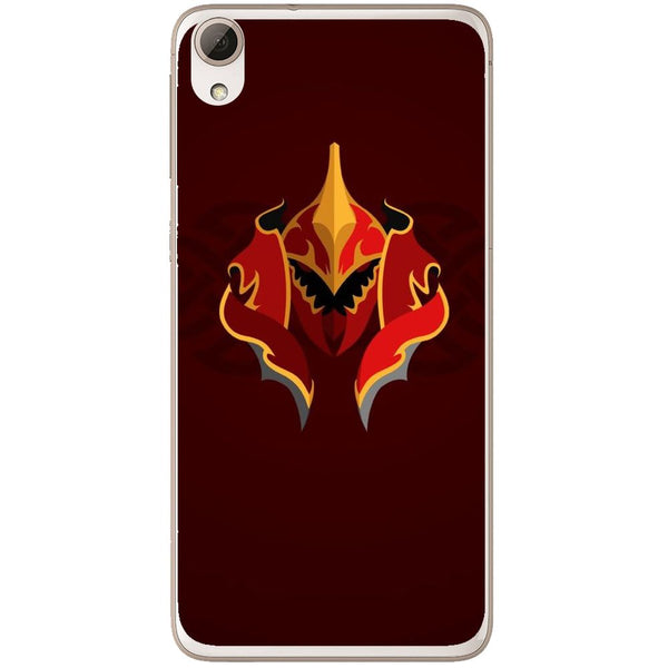 Husă Dota 2 - Nyx Assassin HTC Desire 826-Husa-Guardo.shop