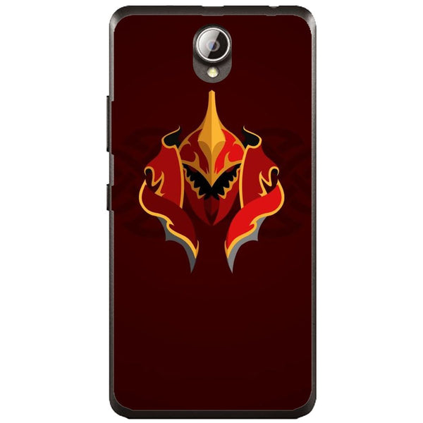 Husă Dota 2 - Nyx Assassin Lenovo A5000-Husa-Guardo.shop