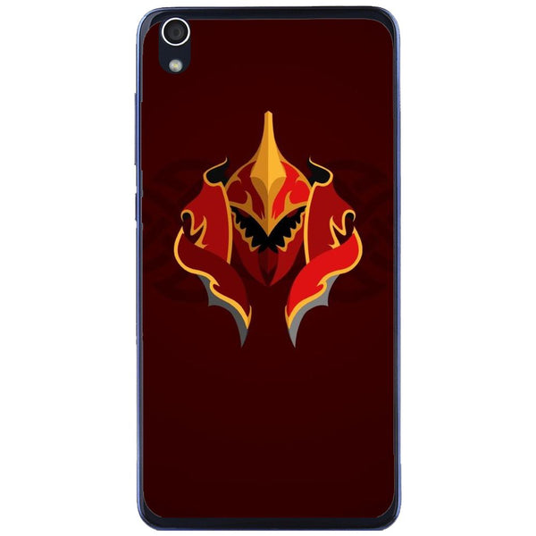 Husă Dota 2 - Nyx Assassin Lenovo S850-Husa-Guardo.shop