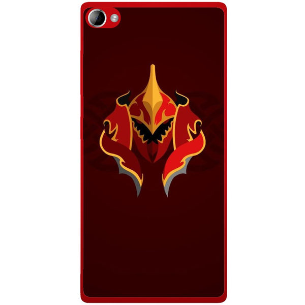 Husă Dota 2 - Nyx Assassin Lenovo Vibe X2-Husa-Guardo.shop