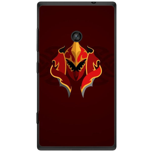 Husă Dota 2 - Nyx Assassin Nokia Lumia 520-Husa-Guardo.shop
