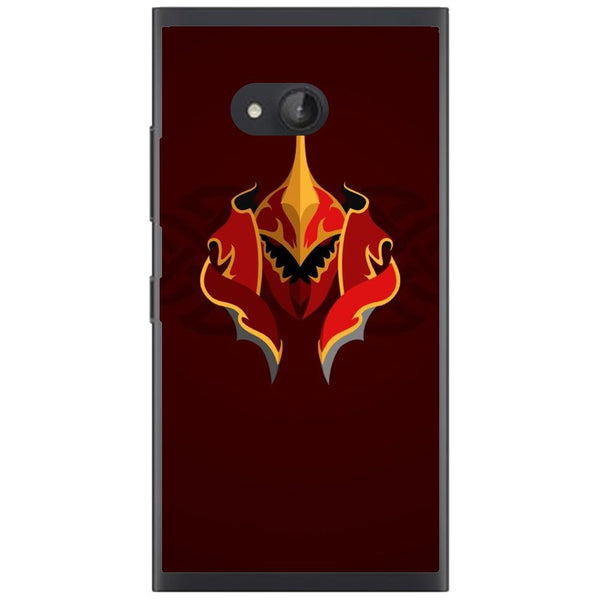 Husă Dota 2 - Nyx Assassin Nokia Lumia 730 735-Husa-Guardo.shop