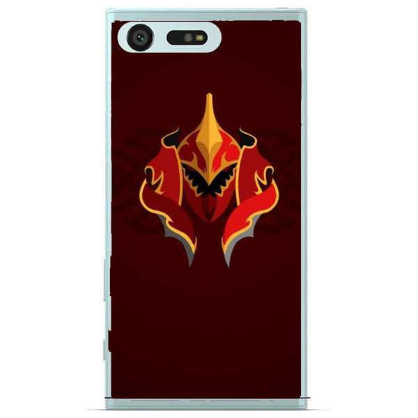 Husă Dota 2 - Nyx Assassin Sony Xperia X Compact-Husa-Guardo.shop