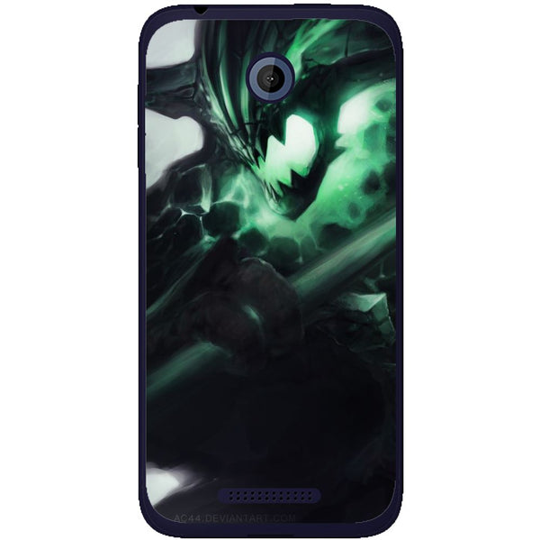Husă Dota 2 - Outworld Devourer HTC Desire 510-Husa-Guardo.shop