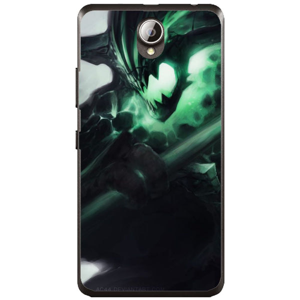 Husă Dota 2 - Outworld Devourer Lenovo A5000-Husa-Guardo.shop