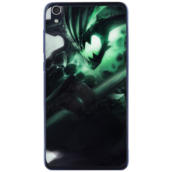 Husă Dota 2 - Outworld Devourer Lenovo S850-Husa-Guardo.shop