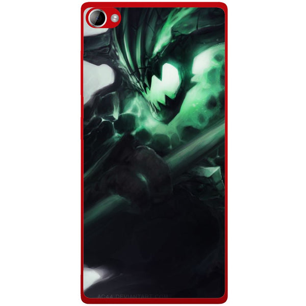 Husă Dota 2 - Outworld Devourer Lenovo Vibe X2-Husa-Guardo.shop