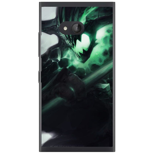 Husă Dota 2 - Outworld Devourer Nokia Lumia 730 735-Husa-Guardo.shop