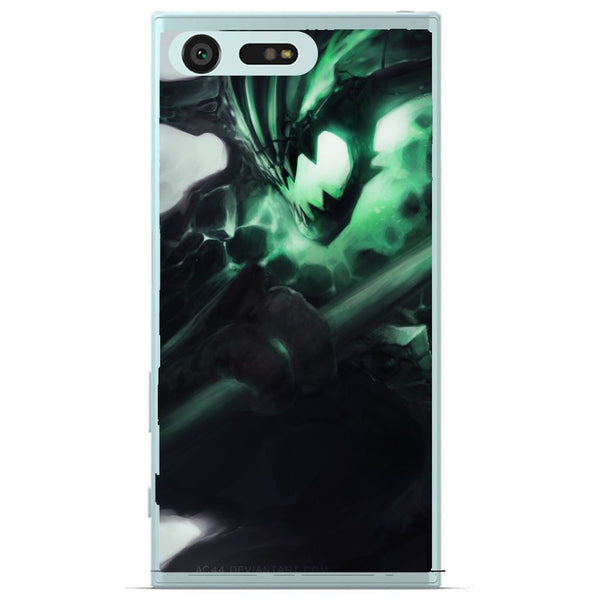 Husă Dota 2 - Outworld Devourer Sony Xperia X Compact-Husa-Guardo.shop