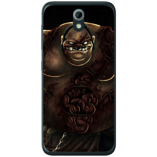 Husă Dota 2 - Pudge HTC Desire 620g-Husa-Guardo.shop