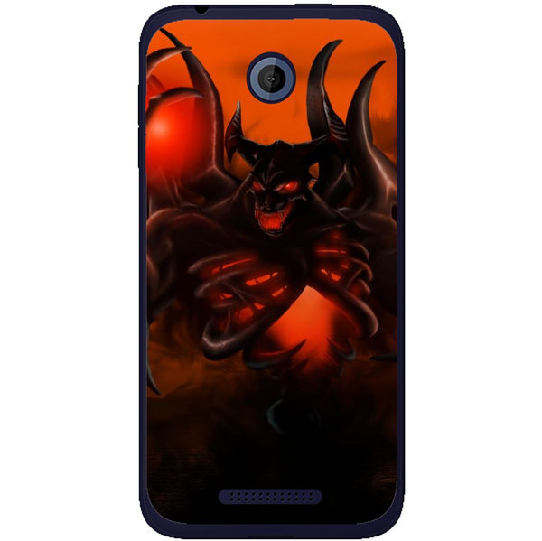 Husă Dota 2 - Shadow Fiend HTC Desire 510-Husa-Guardo.shop
