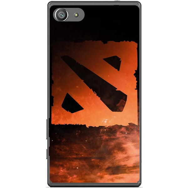 Husă Dota Shadow Sony Xperia Z5 Compact-Husa-Guardo.shop