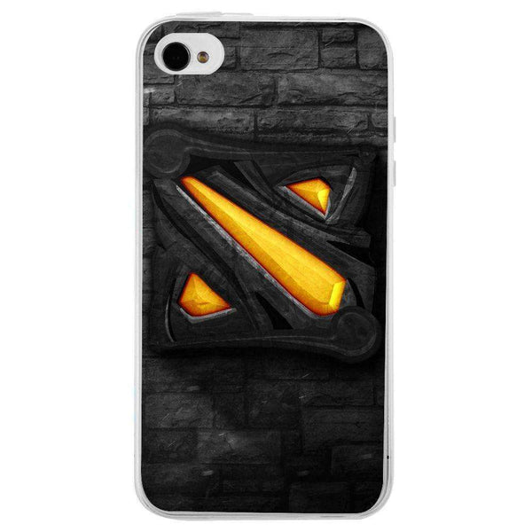 Husă Dota 2 APPLE Iphone 4s-Guardo.shop-Guardo.shop
