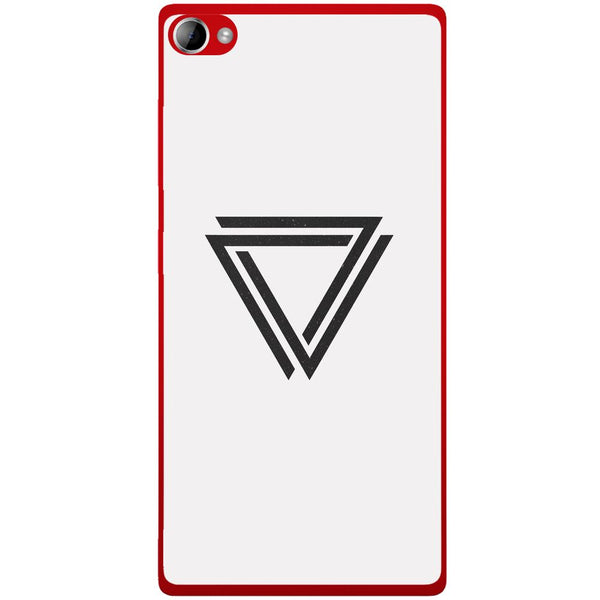 Husă Double Triangle Lenovo Vibe X2-Husa-Guardo.shop