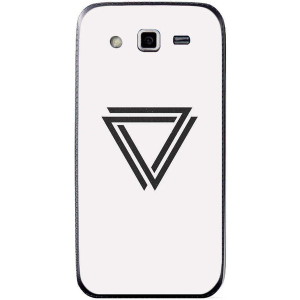 Husă Double Triangle SAMSUNG Galaxy Grand 2-Guardo.shop-Guardo.shop