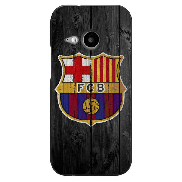 Husă Fcb Barcelona HTC One Mini 2 (m8)-Guardo.shop-Guardo.shop