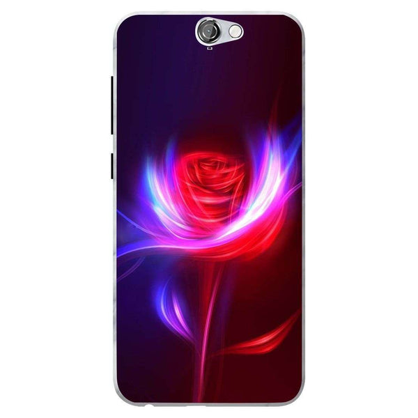 Husă Fantasy Rose HTC One A9-Guardo.shop-Guardo.shop