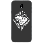 Husă Game Of Thrones - House Stark SAMSUNG Galaxy J3 2017-Guardo.shop-Guardo.shop