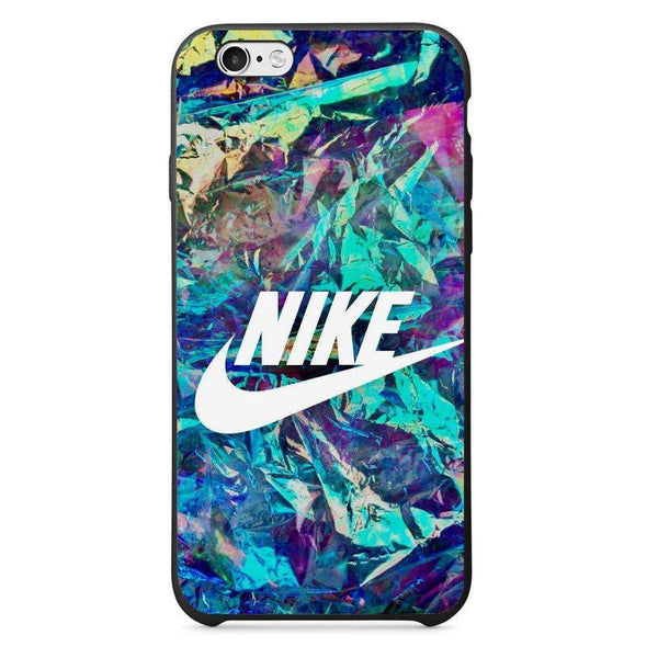Husă Glitchy Nike APPLE Iphone 6-Guardo.shop-Guardo.shop