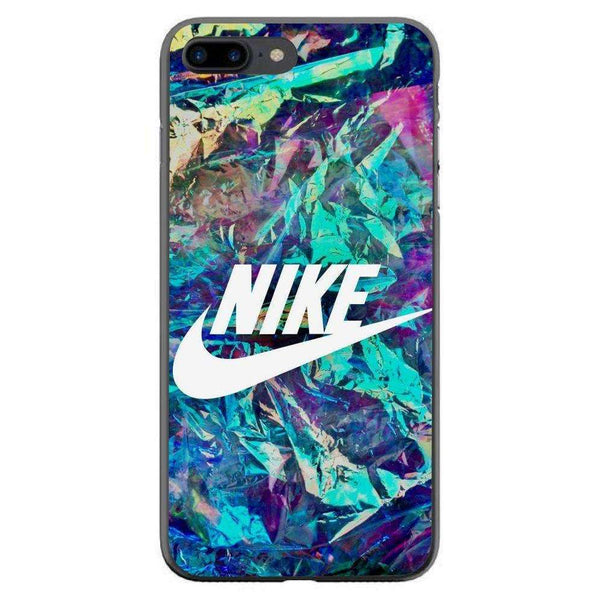Husă Glitchy Nike APPLE Iphone 7 Plus-Guardo.shop-Guardo.shop