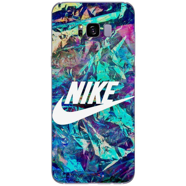 Husă Glitchy Nike SAMSUNG Galaxy S8 Plus-Guardo.shop-Guardo.shop