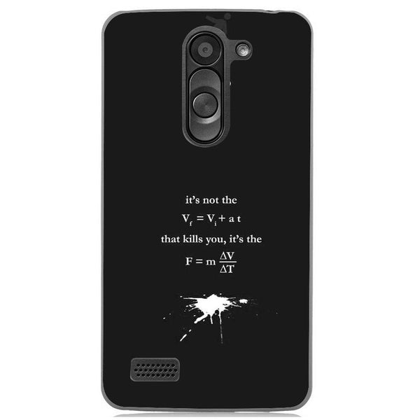 Husă Gravity Nerd LG L Bello-Guardo.shop-Guardo.shop
